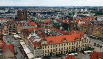 Value One, Nuveen Real Estate to acquire student housing portfolio in Poland
