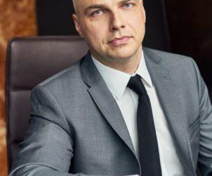 Poland High demand for warehousing