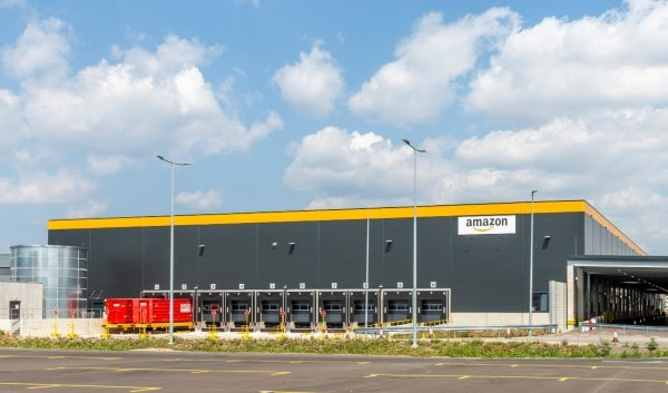 Allianz acquires Amazon leased logistics facility in Vienna for €72m