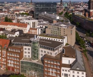 DFI and CELLS Group acquire office space in Hamburg