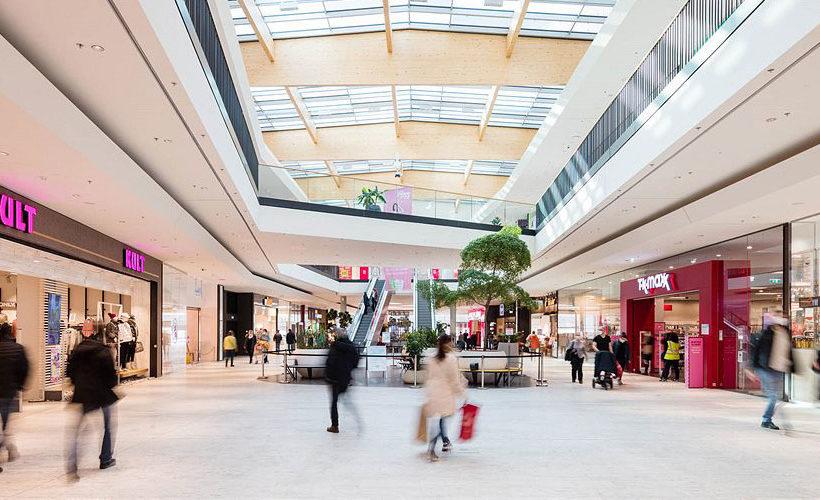 Numerous Store Openings across Austria