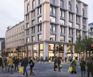 Selfridges Group Welcomes Hugo Boss and Fora to Its Renovated Oxford Street Building