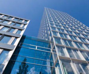 Demire acquires stake in Frankfurt office complex (DE)