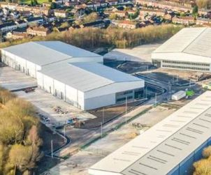 InfraRed announce sale of last-mile logistics portfolio in UK and France