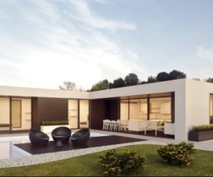 Equistone sells prefabricated house provider to Goldman Sachs