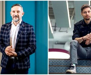 BR Interview   Mark Oancea, Managing Director at Vox Property Group & Bogdan Nicoara, CEO & Cofounder Bright Spaces