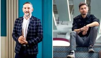 BR Interview | Mark Oancea, Managing Director at Vox Property Group & Bogdan Nicoara, CEO & Cofounder Bright Spaces