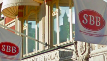 SBB Acquires Community Service Properties in Finland and Residential in Sweden