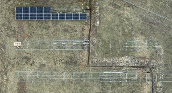 POLAND Esoleo embraces AI for solar farm