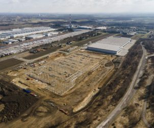 POLAND ELI gets started on 100,000 sqm Tychy park
