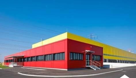 AEW enters Austrian logistics property market