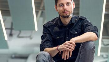 Bogdan Nicoara, Cofounder& CEO_ Bright Spaces