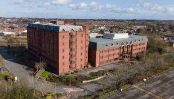 4-Acre Prime Chester Development Site Hits Market