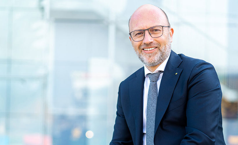Christoph Andexlinger Becomes the Sole Austrian on the Supervisory Board of the New European Industry Association, the ECSP