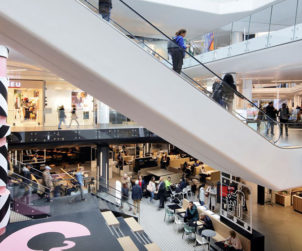 Click2Shop: digital innovation in City2, The Mint and Anspach shopping centres in Belgium