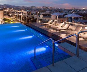 IHG to Open New InterContinental Hotel in Barcelona