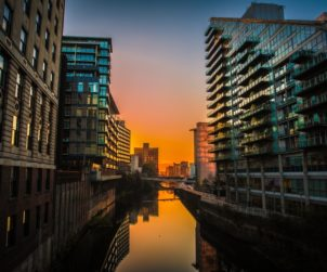 Cube Homes Launches New Manchester Scheme