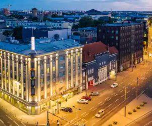 Radisson grows its presence in the Baltics