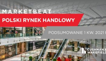 Poland Retail parks dominate new supply