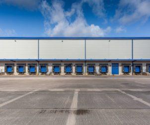 Czech Republic Warehousing market tight in Prague