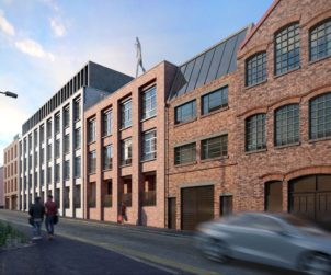 Gunsmith House Restoration to Lead Elevate's Plans for Price Street