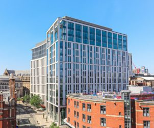 Allianz Insurance Relocates to Landmark, Manchester