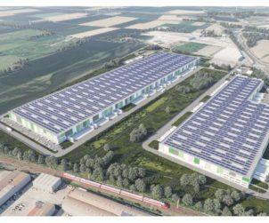 Aquila Capital acquires logistics site in Tortona (IT)