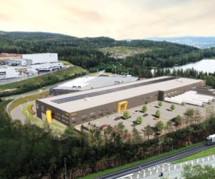 Logicenters acquires ODA distribution centre near Oslo (NO)
