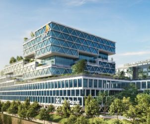 Ghelamco Group sells Brussels PwC campus for €131.7m (BE)