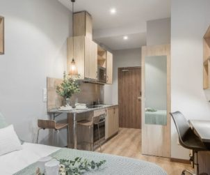 EQT Exeter and Moraval launch €500m Spanish student housing JV