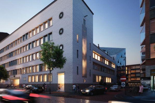 Motto by Hilton makes European debut (NL)
