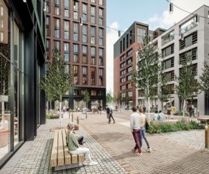 Build-to-Rent Scheme Announced in Birmingham