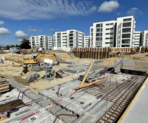 Invesco Makes Additional Copenhagen Investment