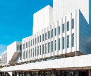 Skanska Gets Construction Assignment in Helsinki