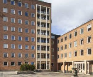 Areim and Blackstone Divest Office Asset in Stockholm