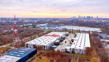 POLAND 7R the first Polish industrial developer to join ULI