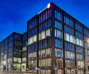 Poland Two more buildings for Cushman's management