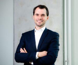 Poland Béranger Dumont on recent acquisitions and the market's prospects (Eurobuild FM)