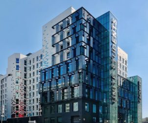 GIC JV Acquires Two London Student Housing Projects From Unite for $472M