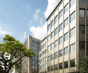 Hines acquires mixed-use property in Germany