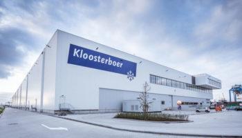 Novi's Lineage Logistics Acquires Netherlands Refrigerated Storage Company