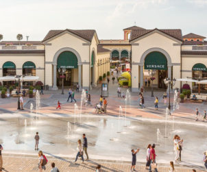 Serravalle Designer Outlet goes beyond fashion with new state-of-the-art leisure concept