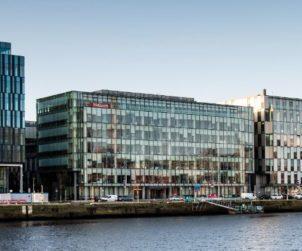 Deka Immobilien acquires Dublin office building for €164m (IE)