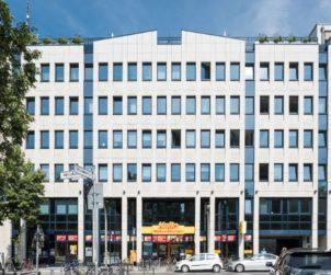 QUEST Investment Partners acquires Berlin office building (DE)