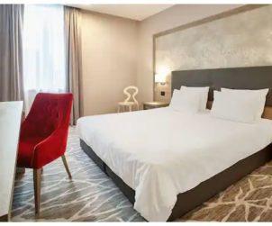 Radisson opens new hotel in Odesa (UA)
