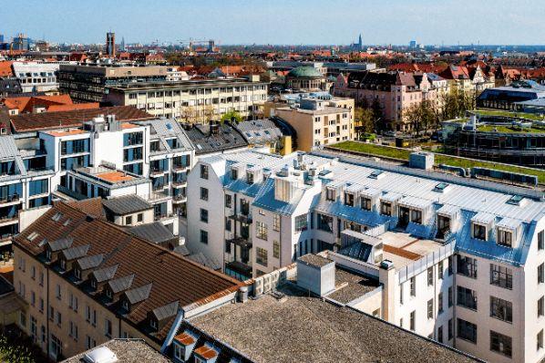 Hines acquires Das Goethe mixed-use scheme (DE)