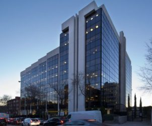 Kennedy Wilson acquires Madrid office property (ES)