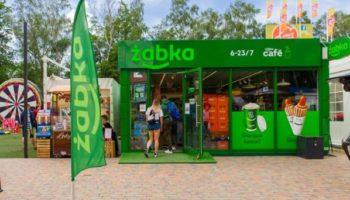 Zabka opens 80 seasonal stores in tourist destinations (PL)