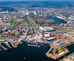 Cardiff | UK