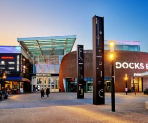 Docks Bruxsel expands its retail offer (BE)